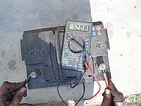 Аккумулятор для авто 55 Ам