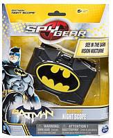 Устройство ночного видения Spin Master Spy Gear Batman (SM15237)