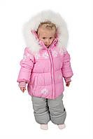 Зиму девочки костюм Донило 1-2 лет