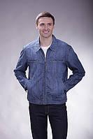 Куртка мужская джинсовая MONTANA