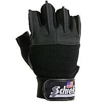Перчатки для бодибилдинга SCHIEK Platinum Lifting Gloves 530