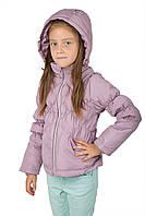 Куртка девочке на весну RM