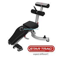 Римский стул регулируемый STAR TRAC B-7510 Inspiration