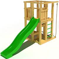 Деревянный детский игровой комплекс KIDIGO Прекрасный