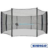 Ткань для защитной сетки для батута KIDIGO O304