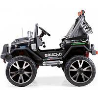 Электромобиль PEG-PEREGO Внедорожник Gaucho Superpower 24V