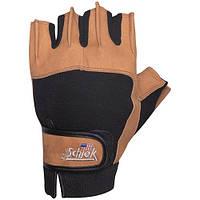 Перчатки для бодибилдинга SCHIEK Power Lifting Gloves 415