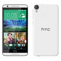 HTC Desire 820G Dual Sim White/Light Grey
