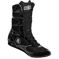 Боксерки RINGSIDE Diablo High Top Undefeated Boxing Shoes