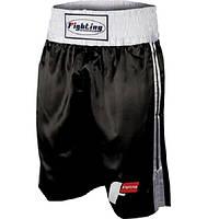 Боксерские шорты FIGHTING Sports Pro Stock Boxing Trunks
