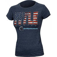 Женская футболка Title Boxing American Pride