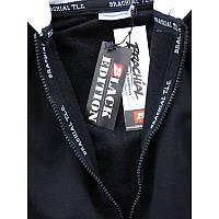 Толстовка мужская BRACHIAL Zip-Hoody Complete