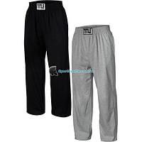 Штаны тренировочные TITLE Boxing Cotton Jersey Pants