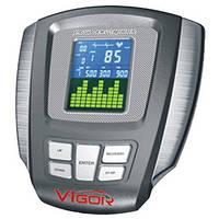 Эллиптический тренажер VIGOR AL601EP