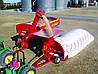 Хранение зерна в мешках