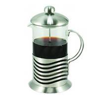 Заварник френч-пресс 1л для кофе/чая Maestro MR1662-1000