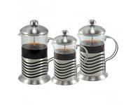Заварник френч-пресс 1л для кофе/чая Maestro MR1664-1000