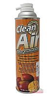Нейтрализует неприятные запахи, разрушает молекулы неприятного запаха AutoMagic Clean Air / 500мл.