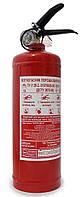 Огнетушитель порошковый ➤ емкость 1кг