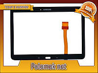 Сенсор Samsung Galaxy Tab 4 10.1 SM-T530 черный