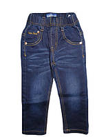 Детские качественные джинсы на мальчика