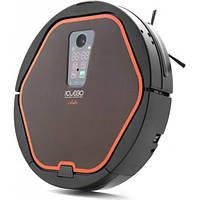 Робот-пылесос iClebo Arte YCR-M05-10 для сухой и влажной уборки