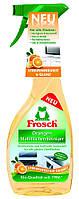 Био очиститель для всех видов поверхностей Frosch апельсин 500 мл
