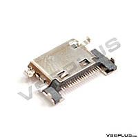 Разъем на зарядку Samsung C170 / U100