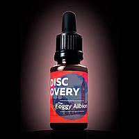 """Discovery """"Foggy Albion"""" жидкость для парения"""