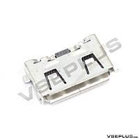Разъем на зарядку Samsung C3050 / F110 / F480 Touchwiz / F490 / F700 / G600 / I900 Witu / J700 / L170 / L760