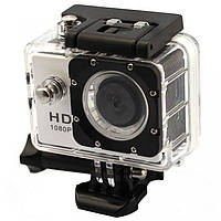 Экшн-камера W9 1080p (альтернатива GoPro SJ4000)