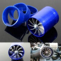 F1-Z - инерционная турбина, двойная! Гарантия!