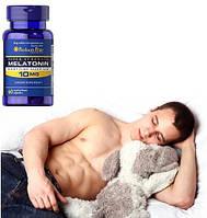Мелатонин - гормон восстановления (1мг, 90 таблеток)