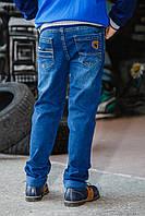Детские джинсы, одежда для мальчиков 152-176