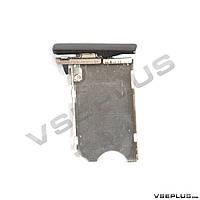Держатель SIM карты Nokia X7-00