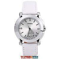 Женские наручные часы Sinobi S9276W White