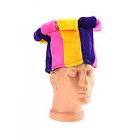 Шляпа Букли карнавальная взрослая