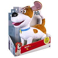 Игрушка Макс со звуковыми эффектами — Тайная жизнь домашних животных