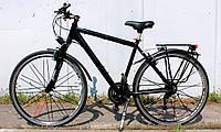 Велосипед Cube Katmandu Black