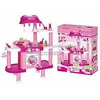 Детская кухня 008-32 Bambi 3 в 1