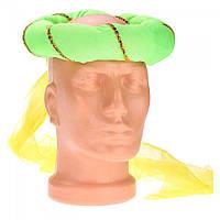 Шляпа Обруч падишаха карнавальная взрослая