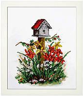 Цветы 7. КИТ 10816