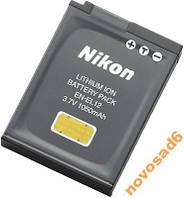 Аккумулятор NIKON EN-EL12 оригинал