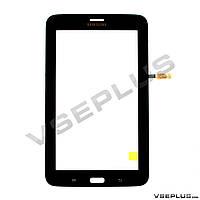 Тачскрин (сенсор) Samsung T111 Galaxy Tab 3 Lite 7.0, черный