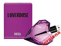 Diesel Loverdose 75ml.