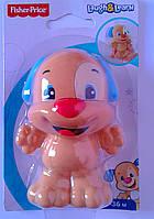 Игрушки Товары для младенцев Погремушка Песик/обезьянка DFH39 Fisher-Price Китай