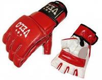 Перчатки для смешанных единоборств Velo ULI-4026-R