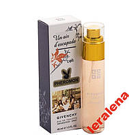 Мини парфюм Givenchy Un Air d`Escapade  феромоны