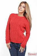 Модный женский осенний свитер от производителя