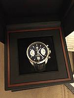 Купить часы швейцарские Tag Heuer Grand Carrera Calibre 17